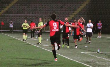 Sulmuesi i Kosovës, Vedat Muriqi ka shënuar golin e dytë në Superligën turke (Video)