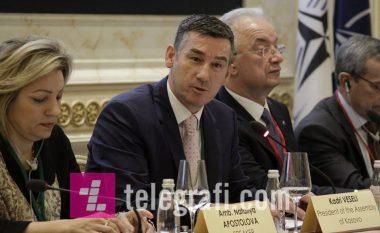 Veseli: Kosova e gatshme të marrë përgjegjësi për stabilitet në rajon