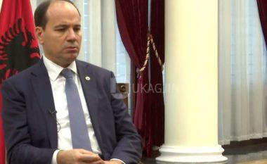Nishani flet për mundësinë e një lufte për shkak të demarkacionit (Video)