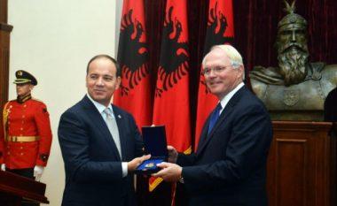 Hill: Të jesh shqiptar është diçka e veçantë dhe krenari