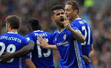 Hull City 0-2 Chelsea, notat e lojtarëve (Foto)