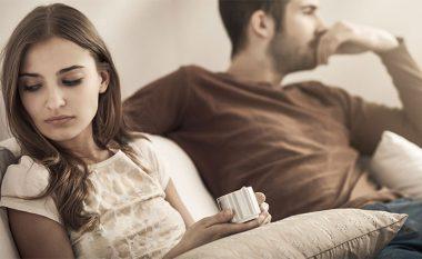 Gjashtë gjëra që nuk duhet të bëni kur ai ju tradhton