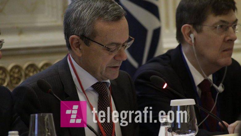 Alli: Ardhmëria e Kosovës është në integrimin euroatlantik