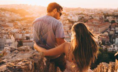 Martesa është vendim që e merrni çdo ditë, e jo vetëm në ditën e martesës