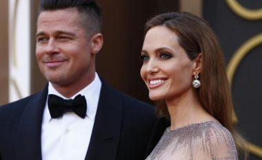 Brad Pitt dhe Angelina Jolie nxjerrin në shitje shtëpinë e tyre ne Francë