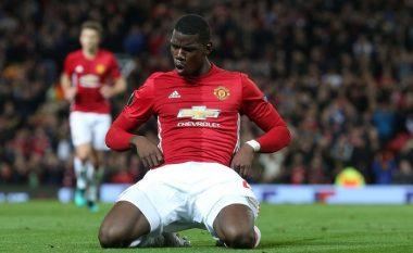 Notat e lojtarëve: United 4-1 Fenerbahce