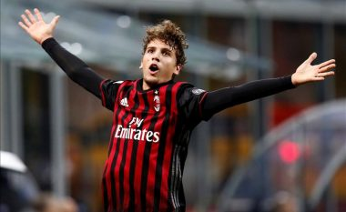 Flet heroi i Milanit, intervista e tij pas ndeshjes është po aq e bukur sa goli