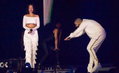 Se si ta vishni një minifund, këtë jua mëson Rihanna (Foto)