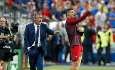 Formacioni me lojtarët më të dobët që ka luajtur Cristiano Ronaldo (Foto)