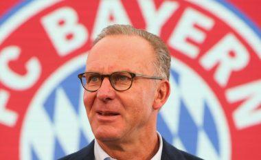 Presidenti i Bayernit sulmon klubet angleze
