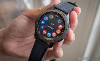 Samsung Gear S3 debuton në nëntor!