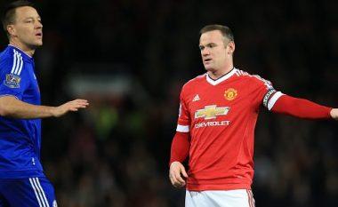 Terry do të luajë kundër Man United