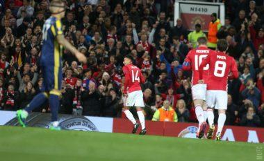 United e shkatërron Fenerbahcen pa Ibran (Video)