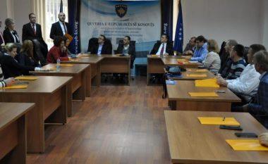 Zyrtarët konsullor të MPJ-së, i nënshtrohen provimit profesional