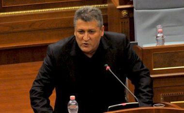 Zafir Berisha: Kosova është krahinë e Shqipërisë