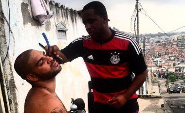 Jeta e tmerrshme e Adrianos, nga 'Perandori' në trafikant të drogës e vrasës (Foto/Video)