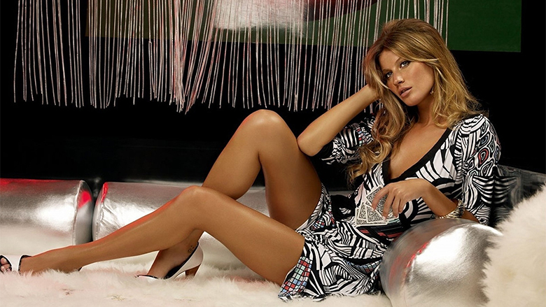 Top 7: Këto janë femrat më të bukura të Brazilit